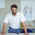 Dr George Diab